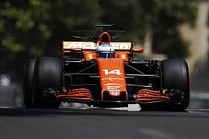 "McLaren has ""never been so uncompetitive in F1"" - Ojjeh"