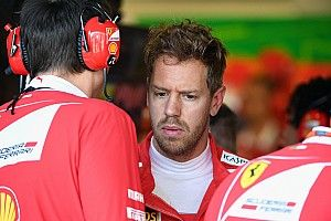Vettel, obligado a 'portarse bien' en Austria