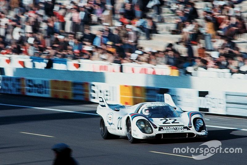 El legendario Porsche 917k, homologado para rodar en carretera