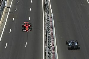 Alonso: Hamilton'ın hedefi Vettel'in şampiyonluk sayısını yakalamaktı