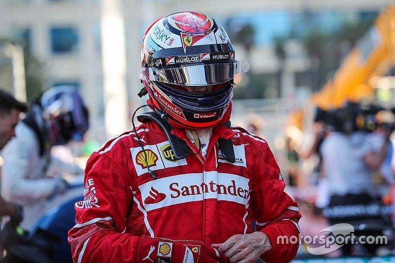 """Räikkönen : """"Pas un bon jour quand on abandonne deux fois!"""""""