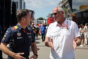 Formel 1 News Red Bull und Honda 2019: Mateschitz liefert weiteren Hinweis