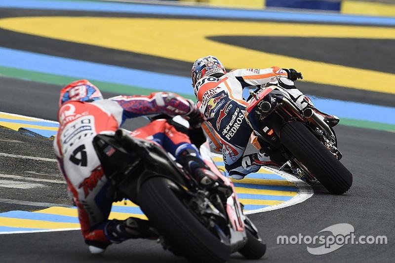 MotoGP 2017: WM-Stand nach dem 5. Rennen