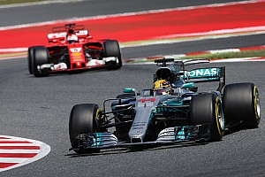 Формула 1 Аналитика Гран При Испании: пять быстрых выводов