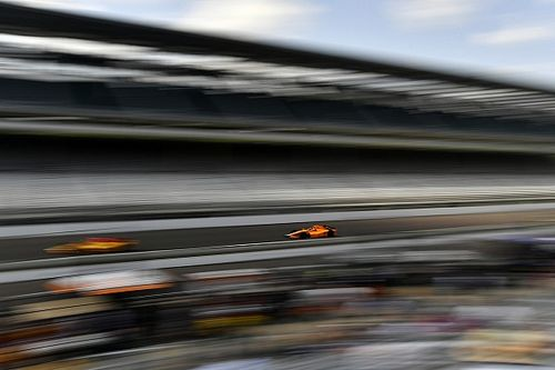 """Alonso: """"Tengo menos posibilidades que los grandes nombres de la Indy"""""""