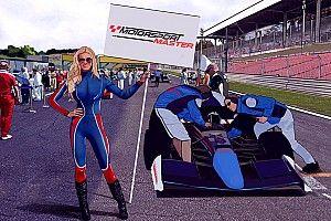 Promotie: Test je skills in de multiplayer van Motorsport Master