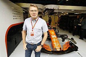 """Häkkinen: """"Nem fair ez a rengeteg rajtbüntetés a versenyzőkkel szemben"""""""