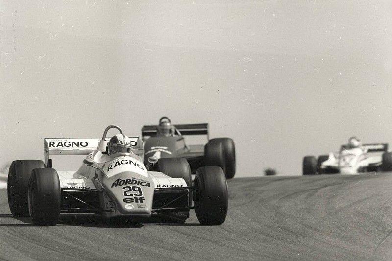 Vor 35 Jahren: Der letzte GP Schweiz der Formel 1