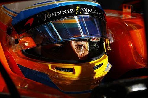 A Honda úgy tudja, Alonso egyértelműen nem akar maradni