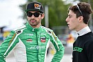 IndyCar Juncos announces four-race IndyCar programme for Kaiser