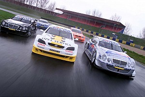 Does 2000 hold the answers to the DTM's current crisis?