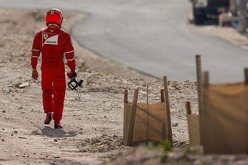Formel 1 2017 in Bahrain: Das Beste aus den sozialen Medien