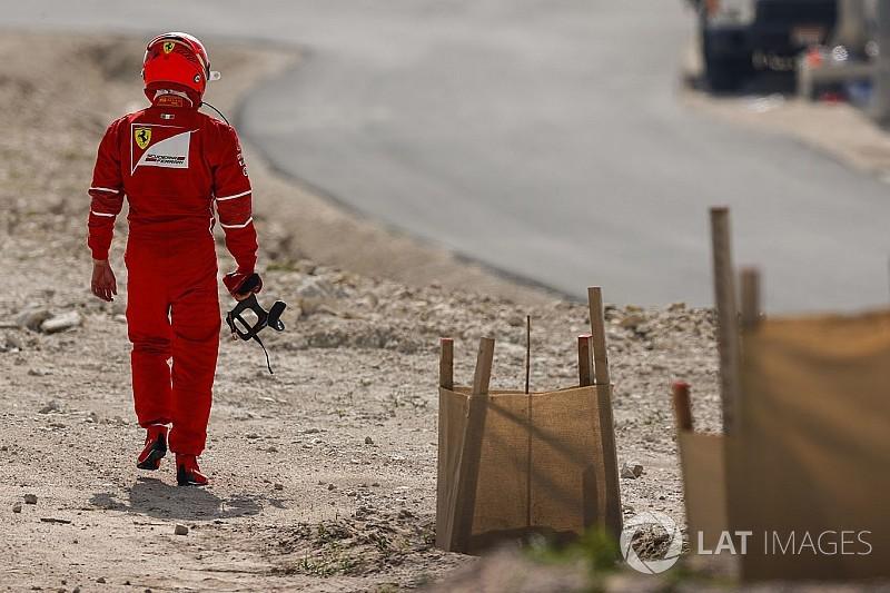 Édito - Räikkönen, à quoi bon?