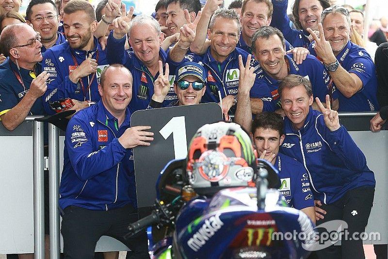 Championnat - Viñales et Yamaha prennent le large