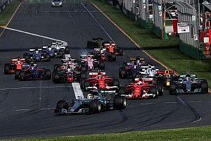 GP Australien 2017 in Melbourne: Die Reaktionen der Formel-1-Fahrer