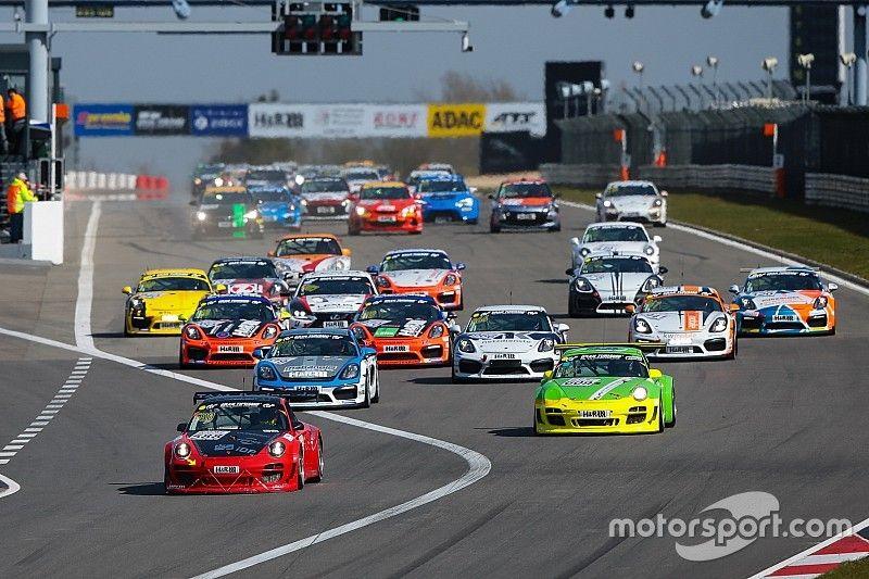 Olaf Manthey fordert Umdenken an der Nürburgring-Nordschleife
