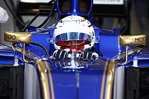 Formula 1 Intervista Giovinazzi: