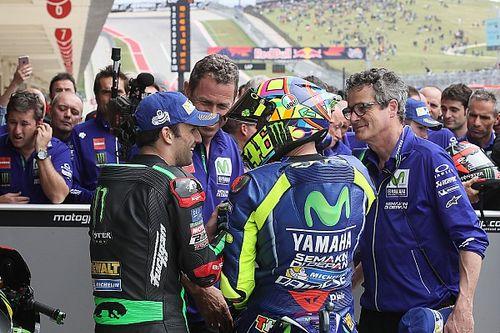 """Rossi punge Zarco: """"Questa non è la Moto2..."""". Ma Johann non ci sta!"""