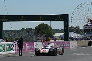 Le Mans News Brendon Hartley: Le-Mans-Sieg wertvoller als Formel-1-Debüt