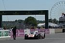 WEC Porsche ziet Le Mans-comeback met elektrisch prototype wel zitten