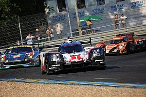 24h Le Mans 2017: Ergebnis, Qualifying 1