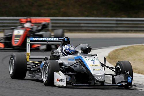 F3 Norisring: Aron en Günther scoren poles voor zondag