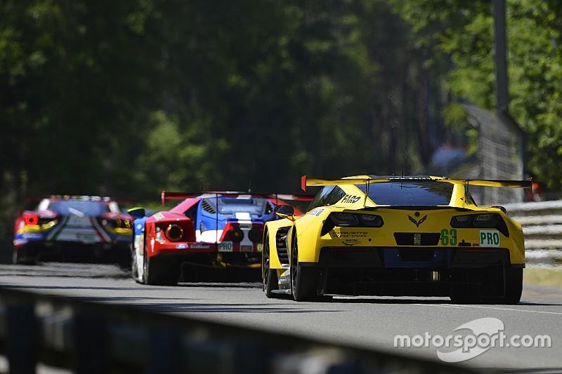 Video: Die Höhepunkte der 24h Le Mans 2017