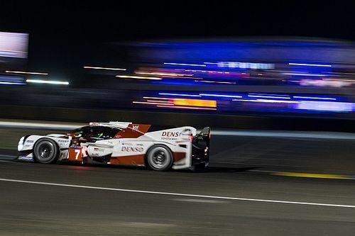 Toyota: A hibrid technológia még nem áll készen Le Mans-ra