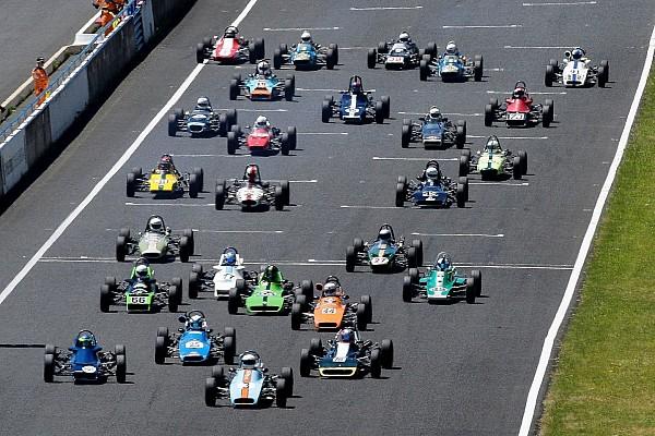 Formule 1 Actualités La Formule Ford souffle ses 50 bougies