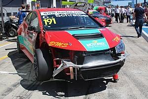 ETCC Intervista Al Nordschleife tragico weekend per la Rikli Motorsport