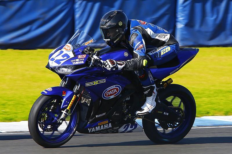 WSBK: Калінін готовий до четвертої гонки сезону світового Суперспорт-300