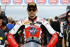 WSBK Noticias de última hora Leon Camier será piloto oficial Honda en el WorldSBK 2018