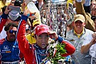 IndyCar VÍDEO: Na TV, japoneses vão à loucura com vitória de Sato