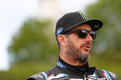 Ken Block potrebbe tornare nel WRC con Ford in questa stagione
