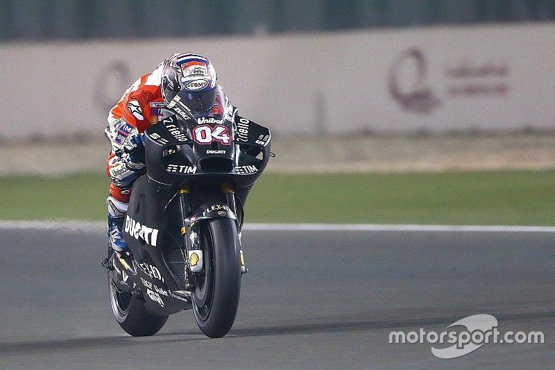 Ducati: Entscheidung über neue Verkleidung für MotoGP-Saison 2017 noch nicht gefallen