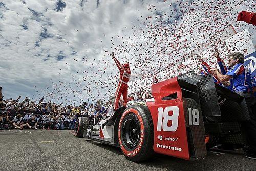 St. Pete IndyCar: Top 10 quotes after race