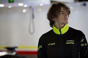 مرعي سيأخذ مكان كوليتي في تشكيلة فريق كامبوس في الفورمولا 2