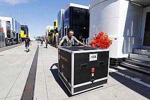 Formule 1-teams maken beademingsapparaten voor coronapatiënten
