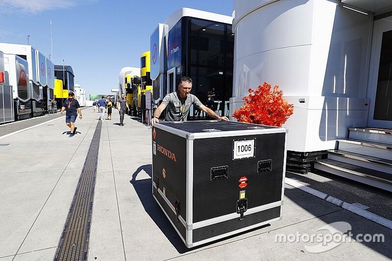 Formule 1-teams maken ventilators voor coronapatiënten