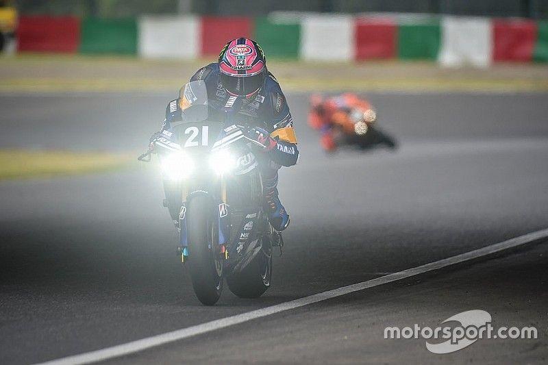 Suzuka 8 Hours: Yamaha in control at halfway mark