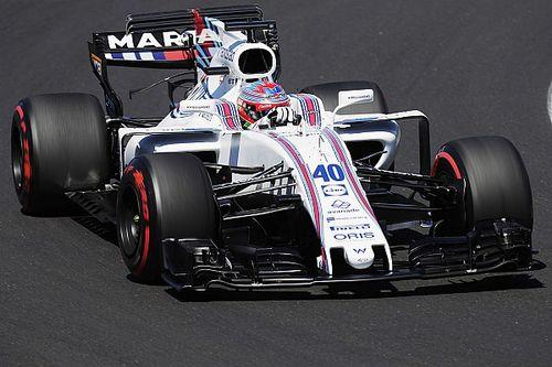 Wolff hoopt dat 'geweldige prestatie' Di Resta's F1-carrière nieuw leven inblaast