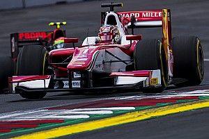 F2 Red Bull Ring: Leclerc scoort vijfde pole op rij