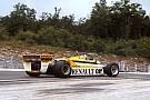 Forma-1 Egy egészen különleges retro képgaléria a születésnapos Alain Prostról