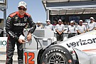 IndyCar Will Power batte Hildebrand ed è in pole all'Iowa Speedway