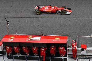 Brawn: Vettel sorun yaşamasaydı polü ve yarışı kazanırdı