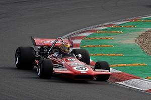 Klasik F1 aracıyla Zandvoort'ta kaza yapan pilot hayatını kaybetti