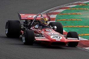 Historisch News Unfall mit Todesfolge bei historischer Formel 1 in Zandvoort