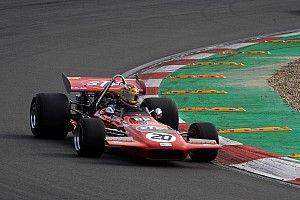 Murió un piloto en un evento de autos históricos de F1 en Zandvoort