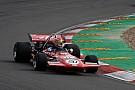 Vintage Un piloto de F1 histórica muere tras un accidente en Zandvoort