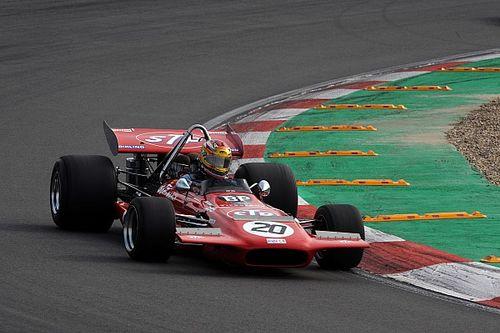 Toestand gecrashte coureur op Circuit Zandvoort onveranderd
